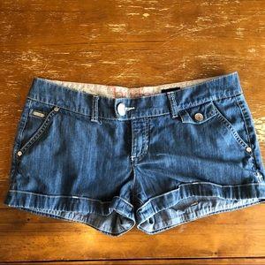 Hurly Jean shorts